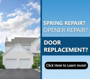 Blog | Garage door parts and repair services